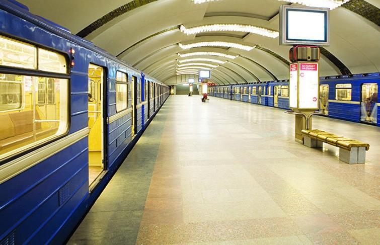 С 26 августа минское метро будет работать по зимнему режиму