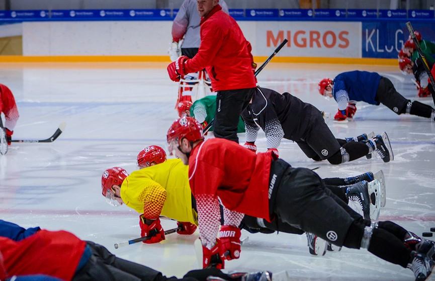 Хоккеисты «Немана» проведут очередной поединок Лиги чемпионов
