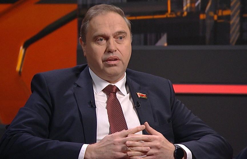 Караник о белорусском пути борьбы с Covid-19: не было вопроса «люди или экономика», люди всегда были в приоритете
