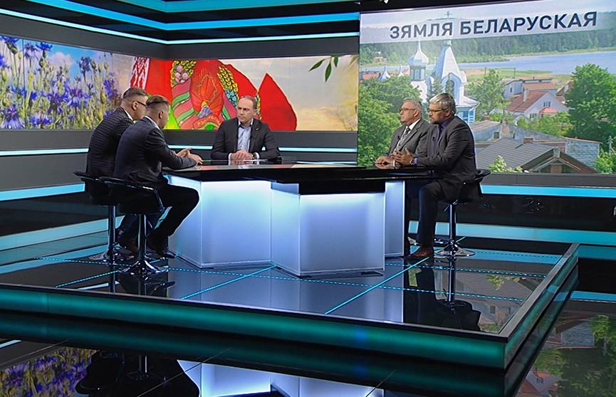 17 сентября 1939 года – день воссоединения Западной и Восточной Беларуси. Необходимо ли эту дату праздновать на государственном уровне?
