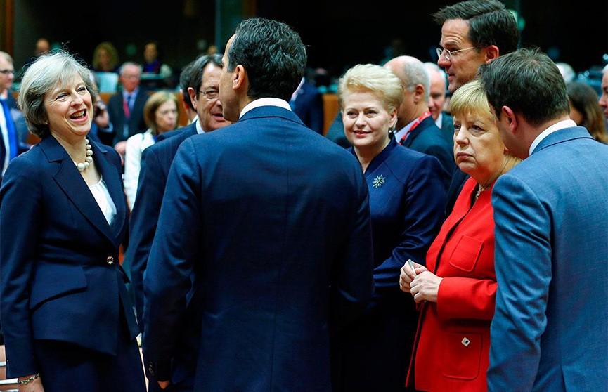 О европейских проблемах – в неформальной обстановке. Зальцбург принимает неофициальный саммит ЕС