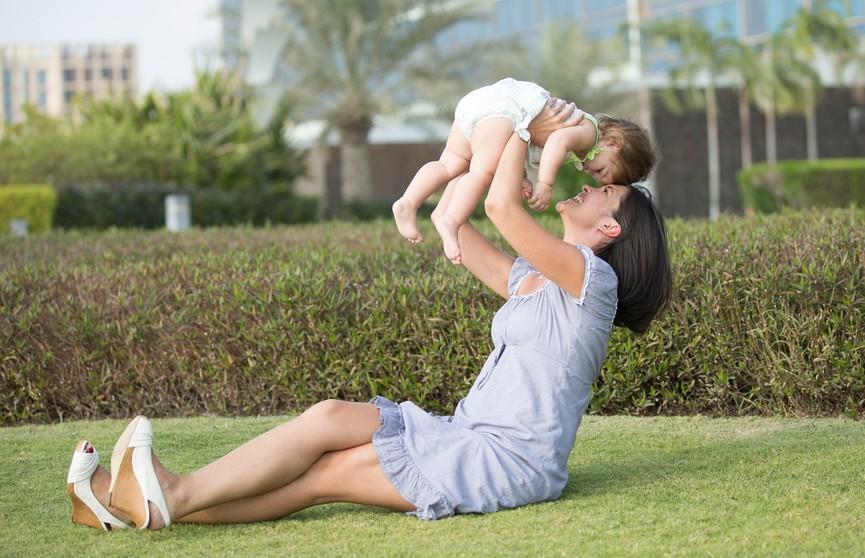 7 принципов воспитания детей в США, которые вас удивят