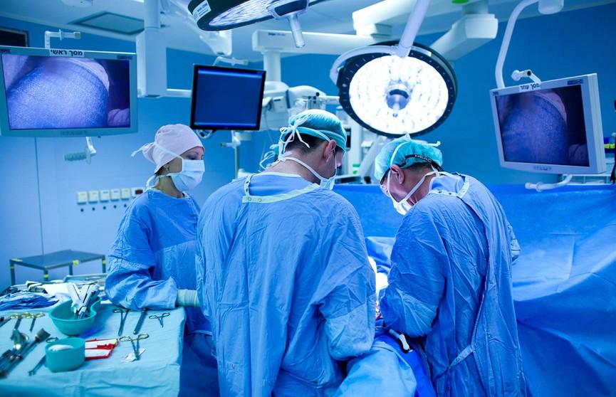 Врачам впервые удалось ввести человека в состояние анабиоза