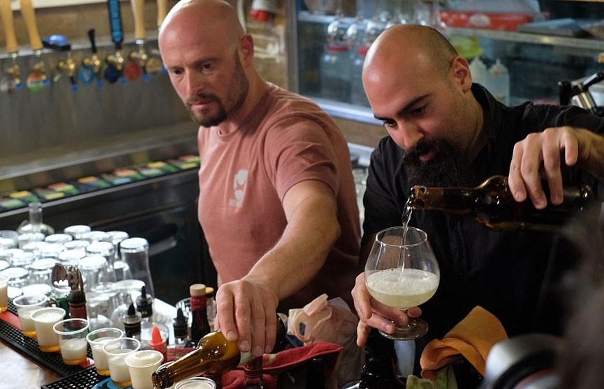 Пиво из дрожжей времён фараонов сварили в Израиле