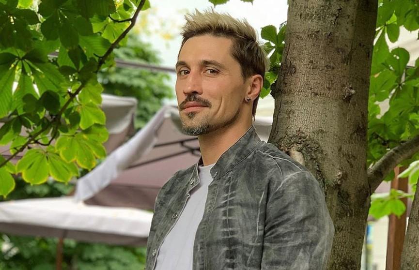 Дима Билан снова планирует выступить на «Евровидении»