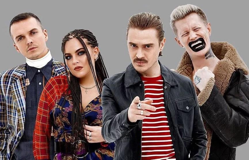 Группа Little Big сообщила, что «пухляш» из клипа поедет на «Евровидение»