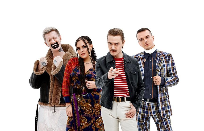 Little Big: в отборе на «Евровидение» участвовали «по приколу»