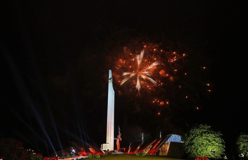 Как прошел День Независимости в Беларуси и о чем говорил Президент? Главное