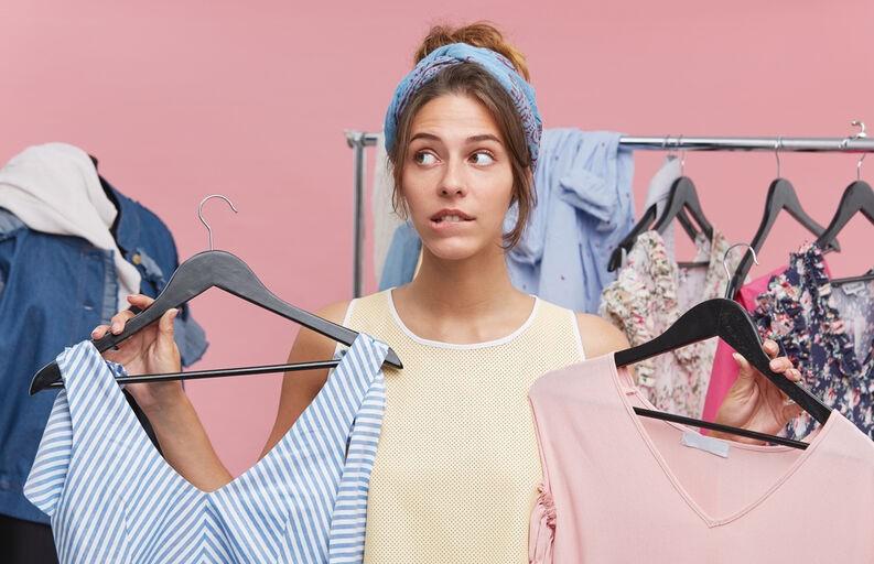 5 вещей в вашем гардеробе, которые никогда не выйдут из моды