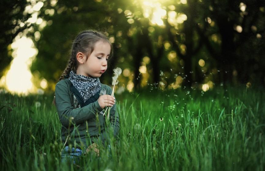 Отчего может возникать аллергия у детей? Рассказал врач