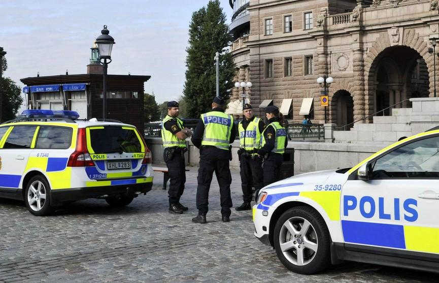 В одном из ресторанов Мальмё прогремел взрыв