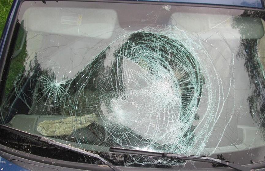 Бил стёкла и отламывал зеркала: могилевчанин повредил более 35 авто (ФОТО)