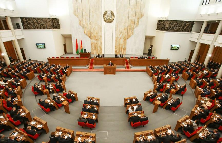 Избирательная  парламентская кампания продолжается в Беларуси: до выборов осталось меньше двух месяцев