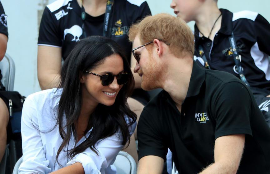Муж и жена - одна сатана? Меган Маркл обвиняют в плохом влиянии на принца Гарри