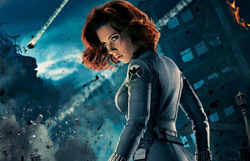 «Черная вдова» восполнит многие пробелы киновселенной Marvel