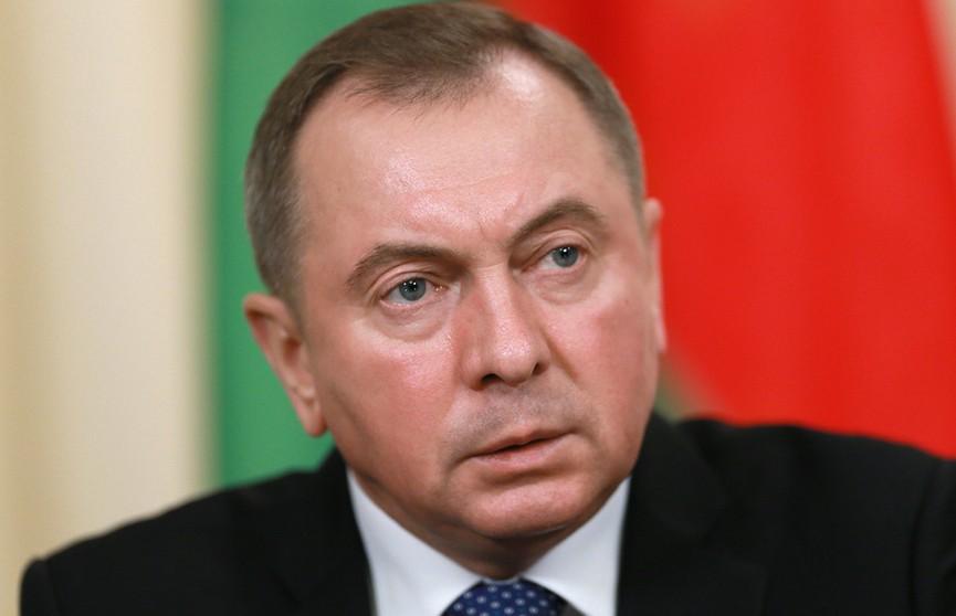 Макей рассказал, о чем могут говорить на предстоящей встрече Лукашенко и Путин