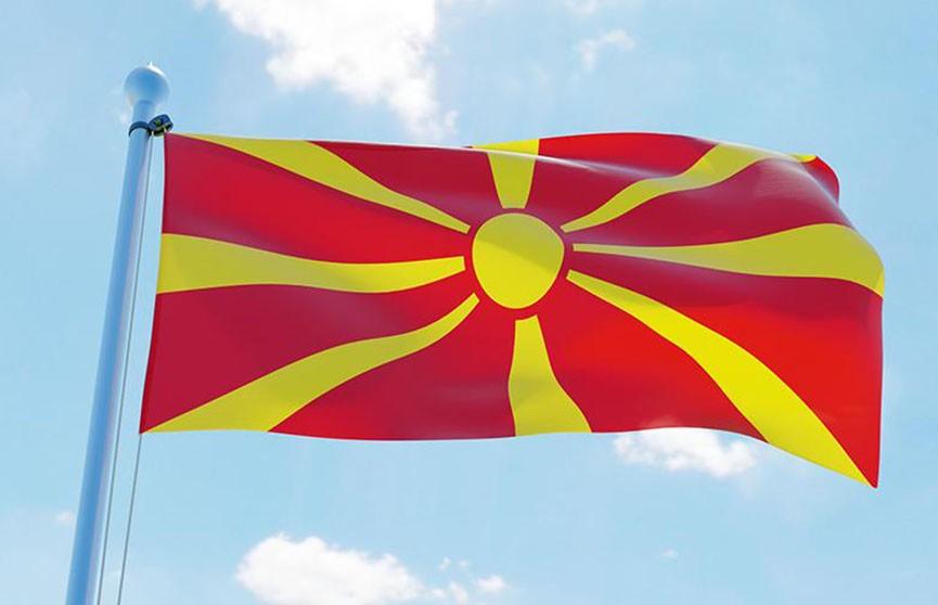В Северной Македонии проходят президентские выборы