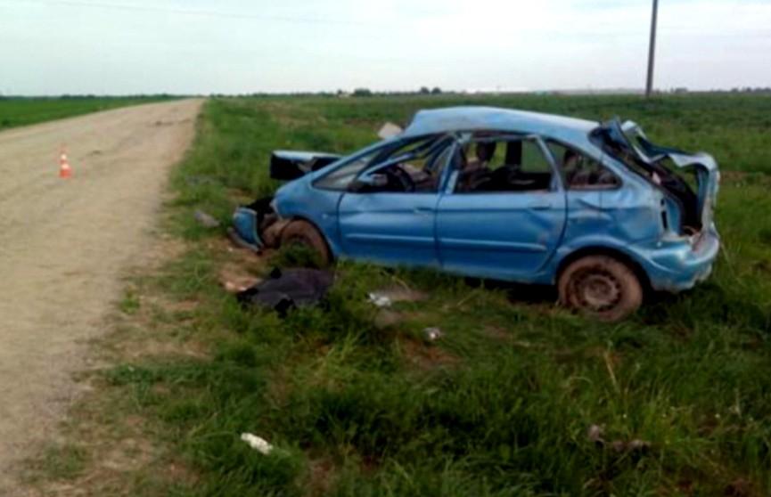 Лишили прав за пьяную поездку, но это не стало препятствием для вождения. Мужчина погиб в аварии