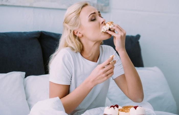 Спокойствие, только спокойствие! Полезные продукты, которыми можно «заесть» стресс
