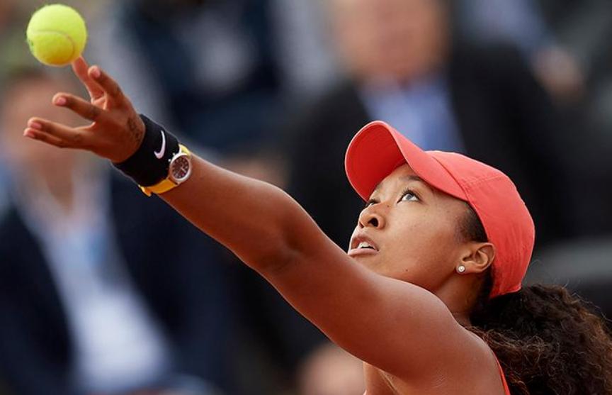 Forbes: японская теннисистка Осака за год заработала рекордные для женского спорта $37,4 млн