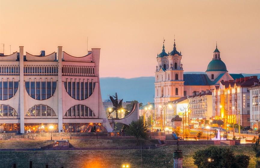По итогам прошлой недели Гродно поставил рекорд по количеству безвизовых туристов
