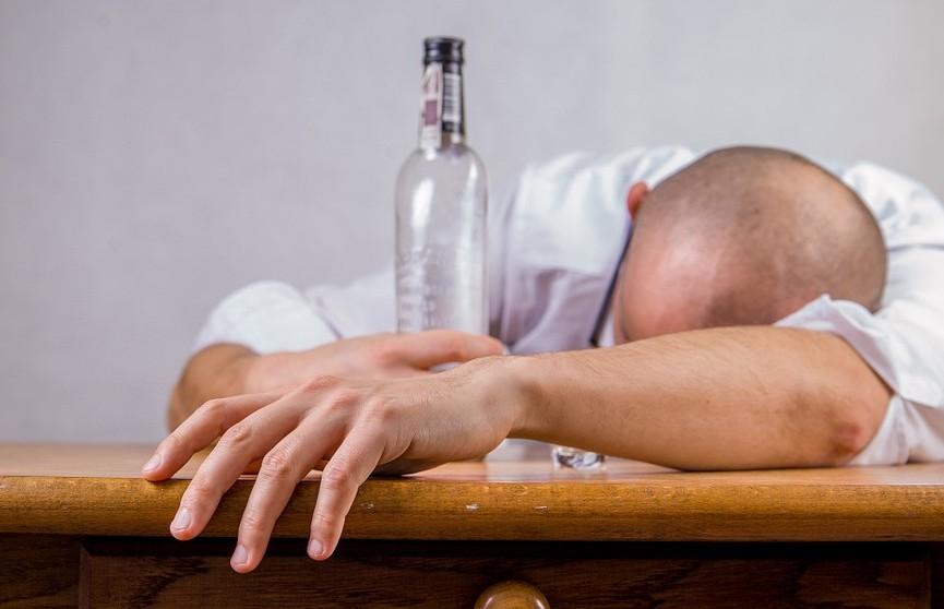 Жители Европы выпивают больше алкоголя, чем в любом другом регионе мира