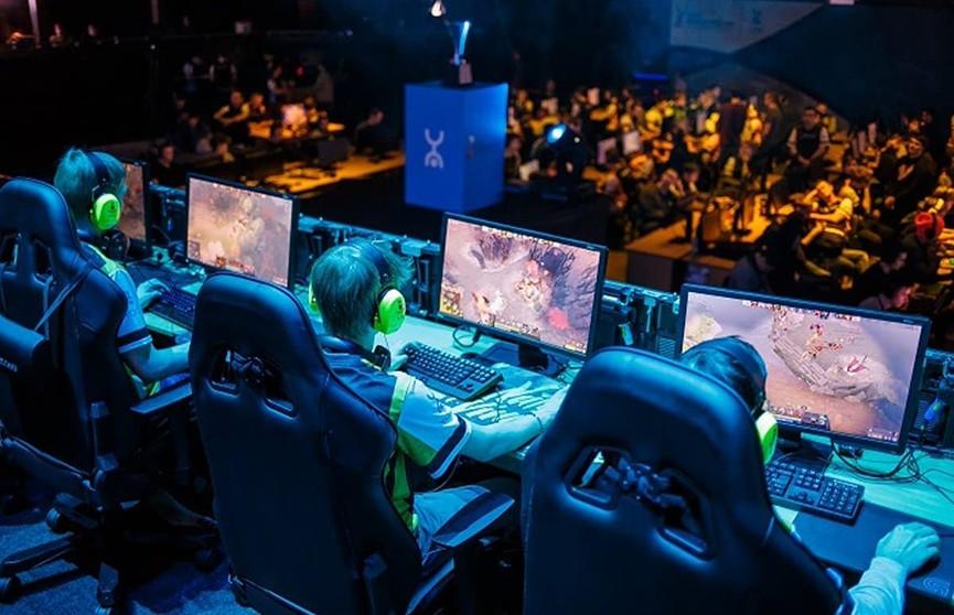 Киберспорт включили в культурную программу II Европейских игр