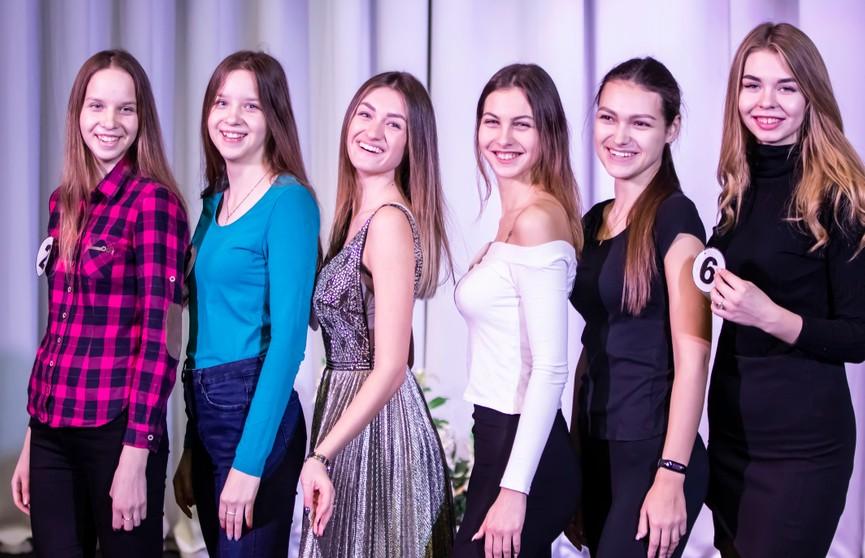 «Мисс Беларусь-2020»: региональный отбор красавиц прошел в Борисове