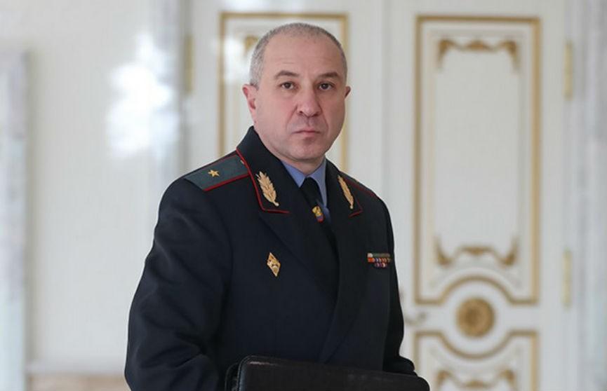 Караев: по всем случаям превышения полномочий разберемся после того, как все утихнет