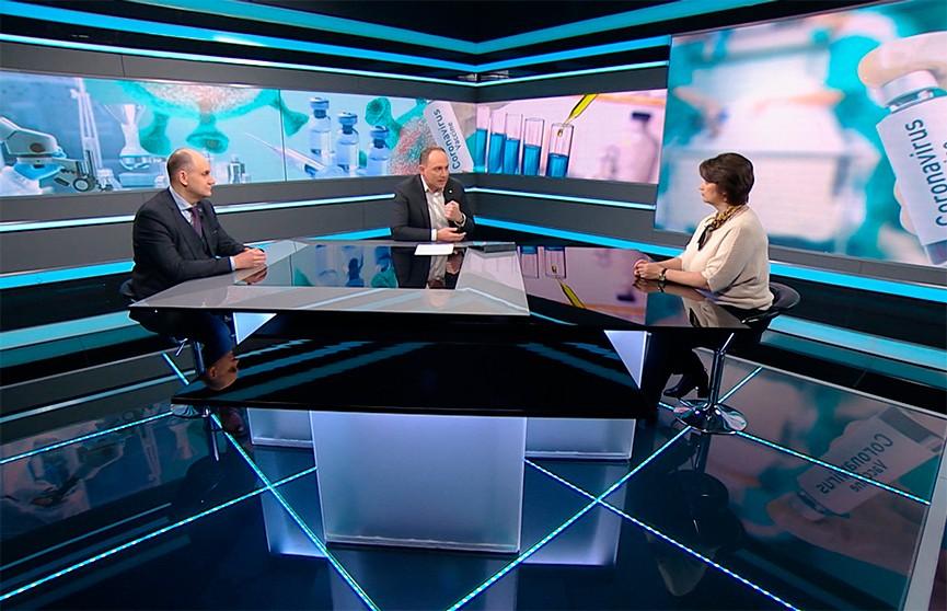«Спутник V»: когда и как белорусы смогут получить вакцину и есть ли разница между отечественной и российской версиями?
