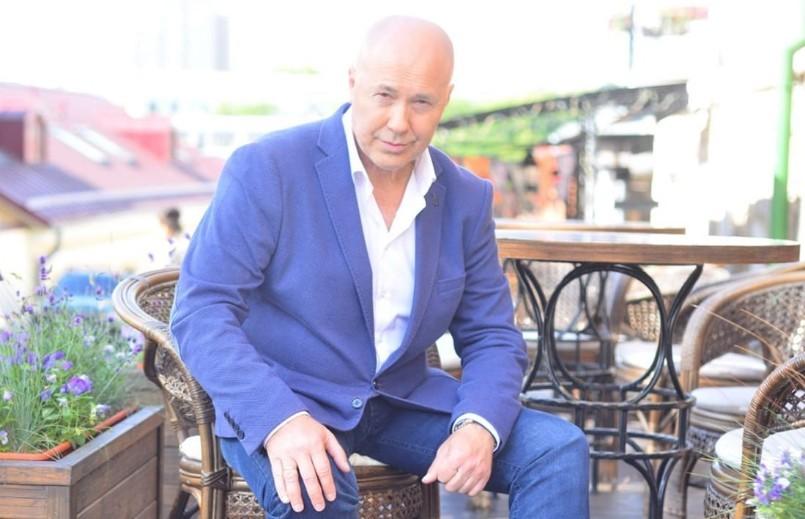 Александр Солодуха: «Для меня Беларусь – это весь белорусский народ»