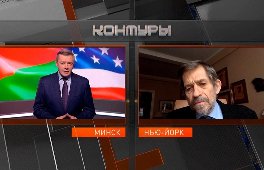 Томас Грэм – о визите Помпео в Минск и будущем белорусско-американских отношений. Интервью «Контурам»