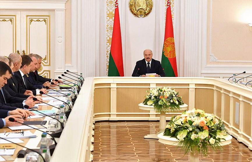 Лукашенко о борьбе с наркотиками: обстановку удалось стабилизировать, но поводов успокаиваться нет