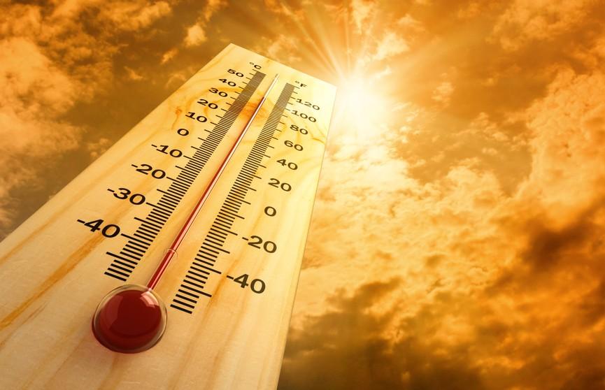 Оранжевый уровень опасности объявлен в Беларуси на 20 и 21 июня