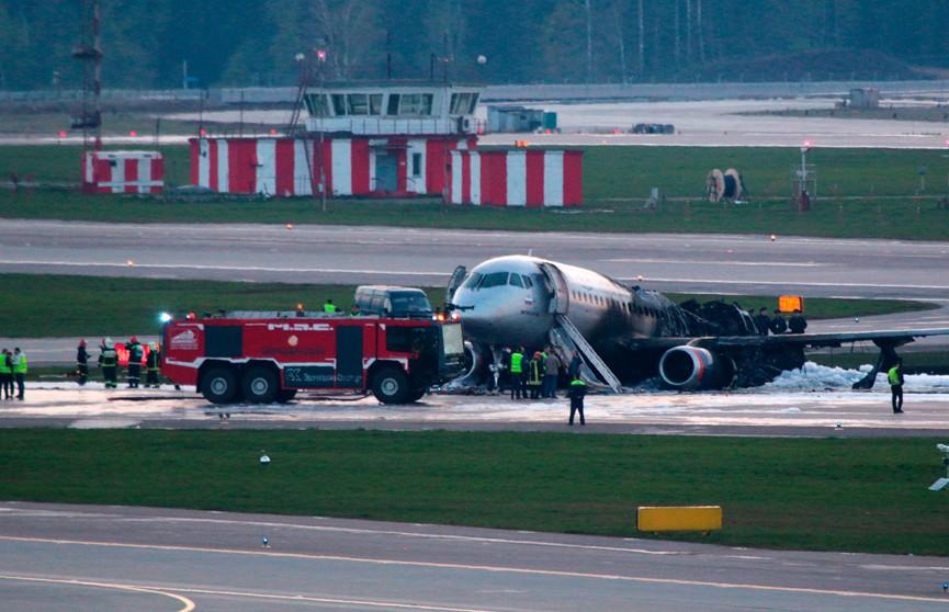 Тела всех погибших в катастрофе Superjet в Шереметьево опознаны