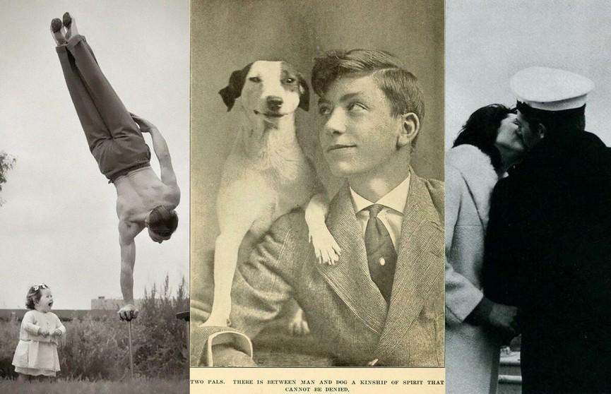 7+ исторических фото, которые вернут вас в прошлое. Посмотрите – они прекрасны! А 3-е фото точно удивит!
