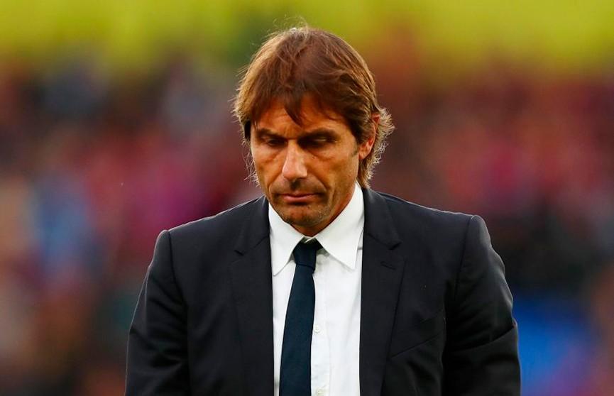 Антонио Конте покидает пост главного тренера «Челси»