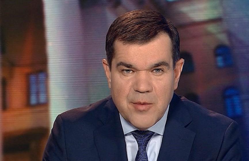 Председатель КГБ прокомментировал коррупционный скандал в системе здравоохранения