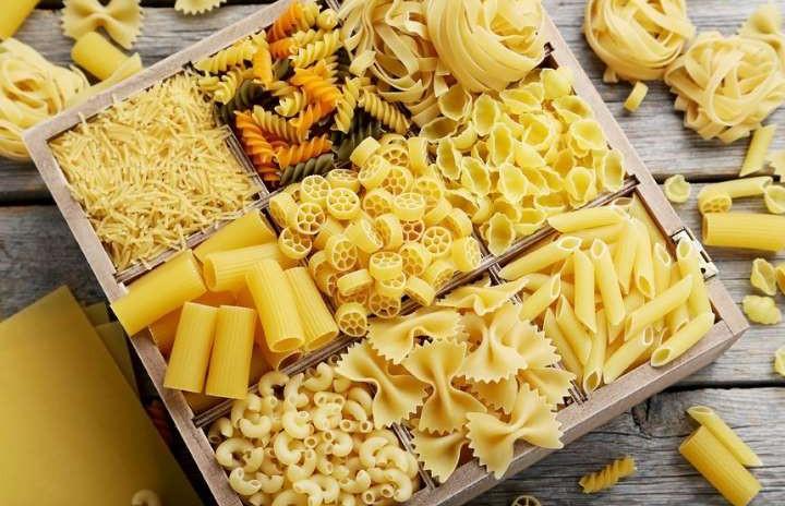 Итальянская паста полезна для здоровья