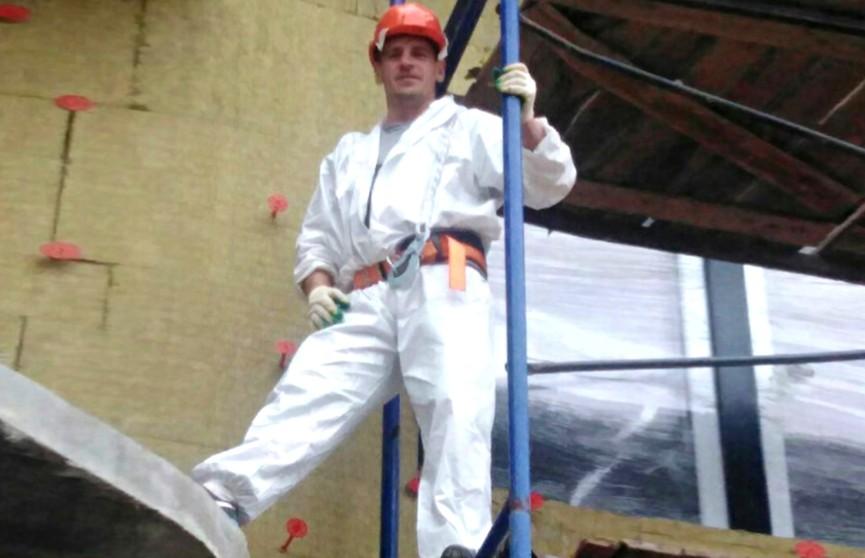 Новые обстоятельства в деле об убийстве строителя из Марьиной Горки