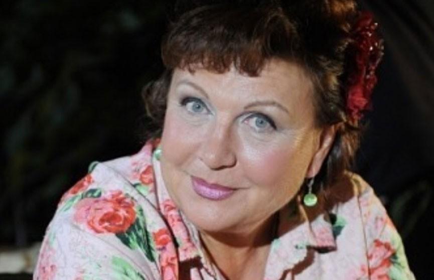 Актриса сериала «Сваты» пожаловалась на угрозы поклонника