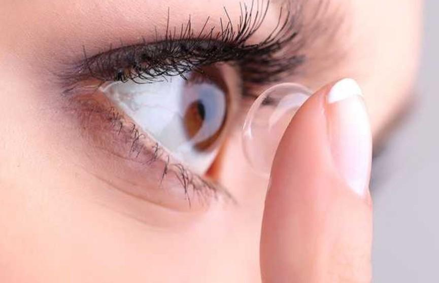 Очки и контактные линзы: 5 рекомендаций от офтальмологов во время пандемии COVID-19