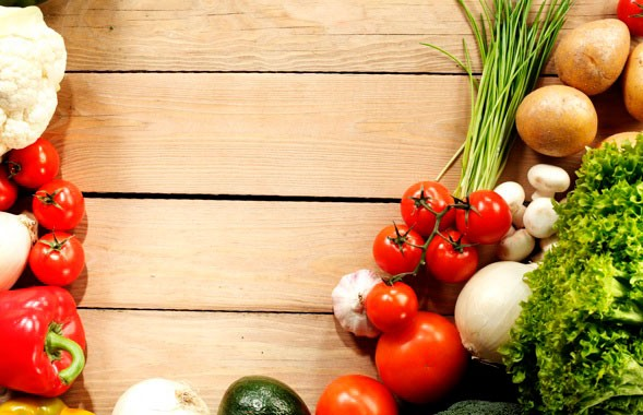 Названы овощи, от которых можно набрать вес