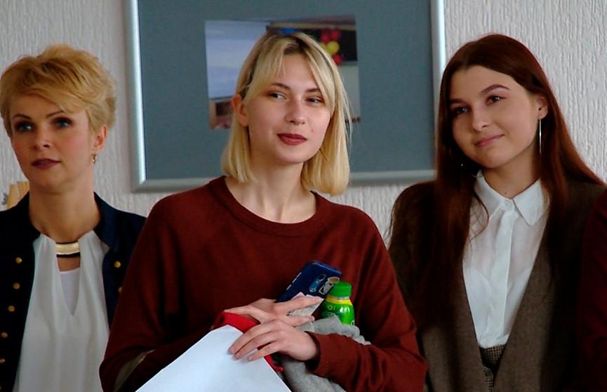 Сертификационный центр по французскому языку открылся в БГУ