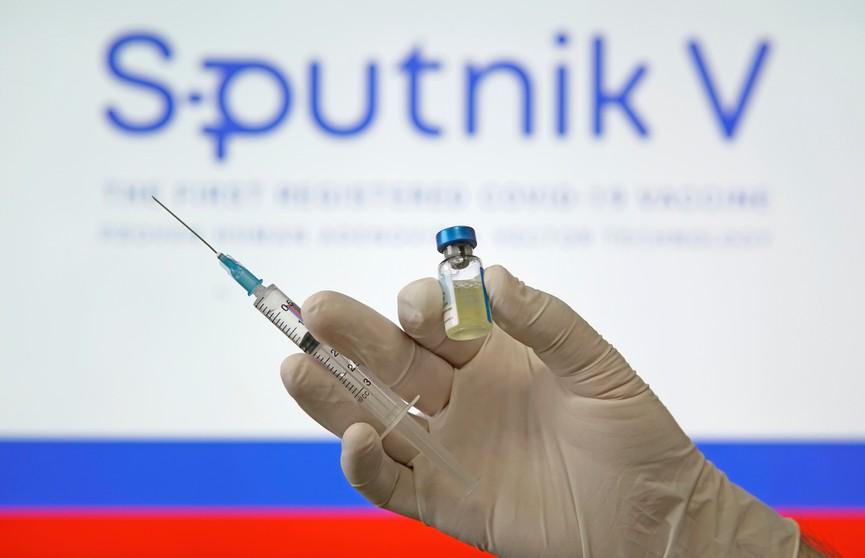 Официальный Гонконг включил вакцину «Спутник V» в список признаваемых