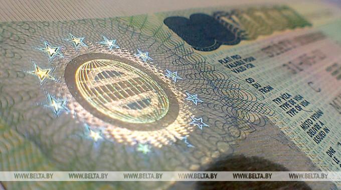 В ЕС рассказали, изменится ли стоимость шенгенских виз для белорусов