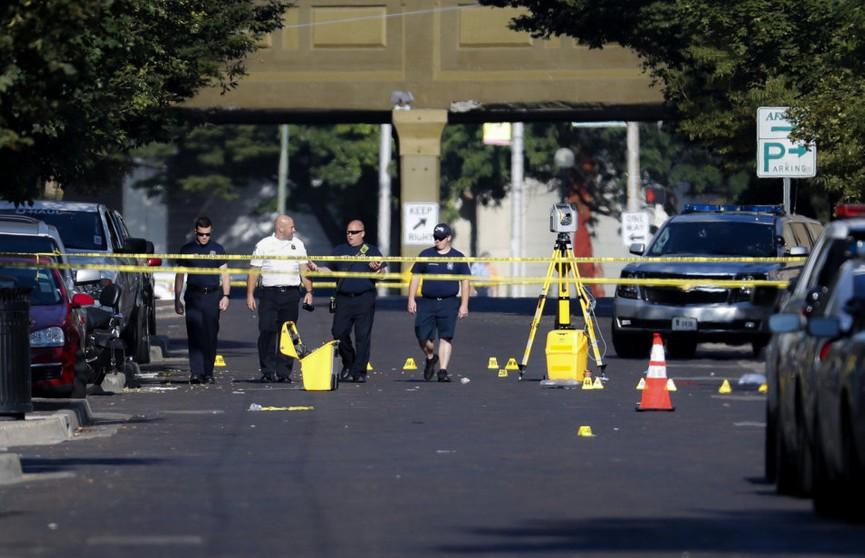 Среди жертв стрельбы в штате Огайо оказались сестра стрелка и её бойфренд