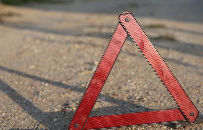 Бесправник врезался в гараж в Пуховичском районе: погиб пассажир