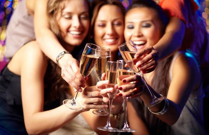 Продукты, которые опасно сочетать с алкоголем