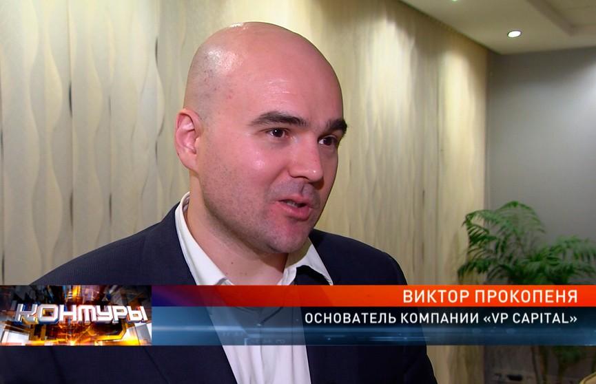 Виктор Прокопеня: Половина роста ВВП страны за 8 месяцев 2019 года – благодаря IT-сектору